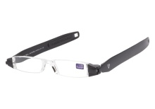 Foldable PocketBlade Readers Black