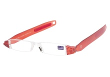 Foldable PocketBlade Readers Red