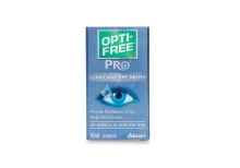 Opti Free Pro Lubricating Drop 10ml