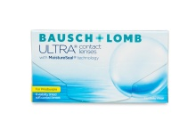 Bausch+Lomb ULTRA 6 pack for Presbyopia