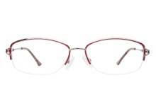 Alexander Collection Avery Burgundy