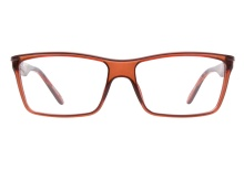 Carrera CA6205 2VN Brick Brown