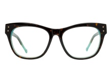 Colors In Optics C990 TSAQ Tortoise Aqua