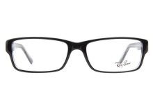 Ray-Ban RB5169 2034 Black Crystal