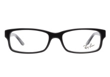 Ray-Ban RB5187 2000 Black 52