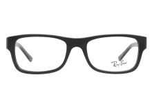 Ray-Ban RB5268 5119 Black Sand Black