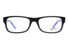 Ray-Ban RB5268 5179 Top Black Blue