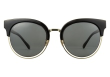 Bolon BL6015 C10 Black Gold Polarized