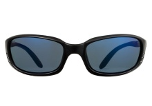 Costa BR11 OBMP Brine Black Blue Mirror 580 Polarized