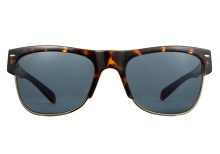 Costa PW66 OGP Pawley's Retro Tort Grey 580 Polarized