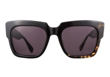 Love Bridgitte Black Tortoise