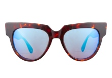 Love Marilyn Tortoise Blue