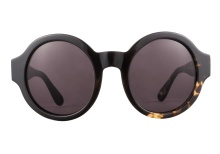 Love Mia Black Tortoise