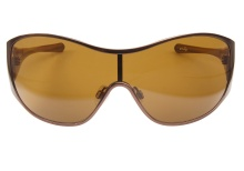 Oakley  Breathless Polished Brown
