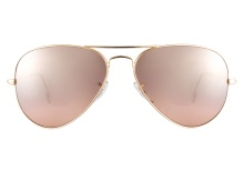 Ray-Ban RB3025 001 3E Gold 58