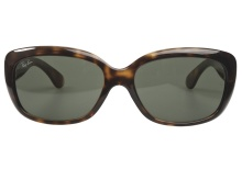 Ray-Ban RB4101-710 Jackie Ohh Tortoise  58