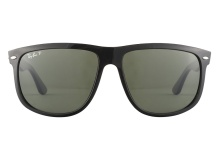 Ray-Ban RB4147 601 58 Black Polarized 60