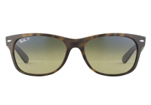Ray-Ban RB2132 894 76 Matte Havana Polarized 55