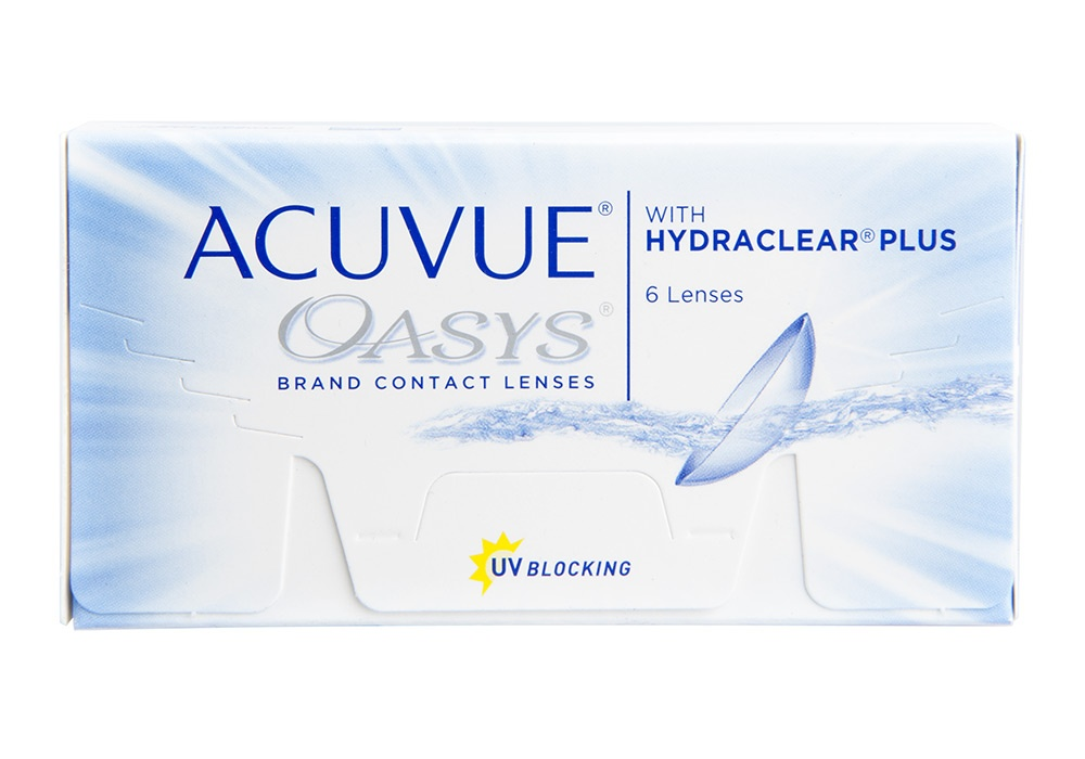 6d27e88970ea8 Acuvue Oasys Contact Lenses - Price Match Guarantee   Clearly Australia