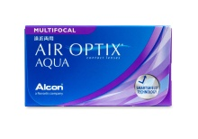 Air Optix Multifocal 3 Pack