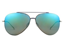 Bolon BL8002 D70 Silver Blue Polarized